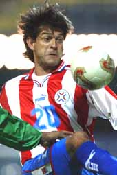 Jose Saturnino Cardozo